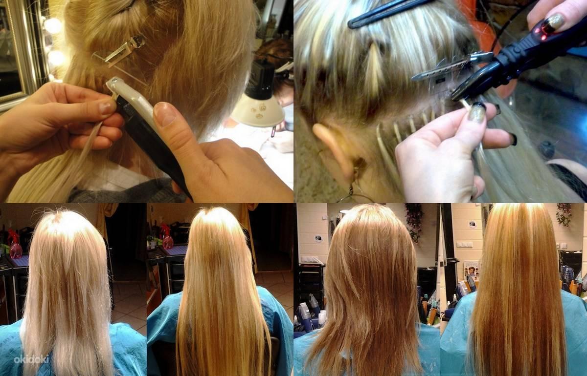 Голливудское наращивание волос: советы и отзывы