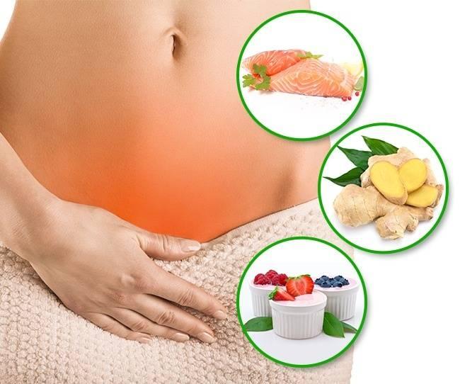 Диета при месячных диета при месячных