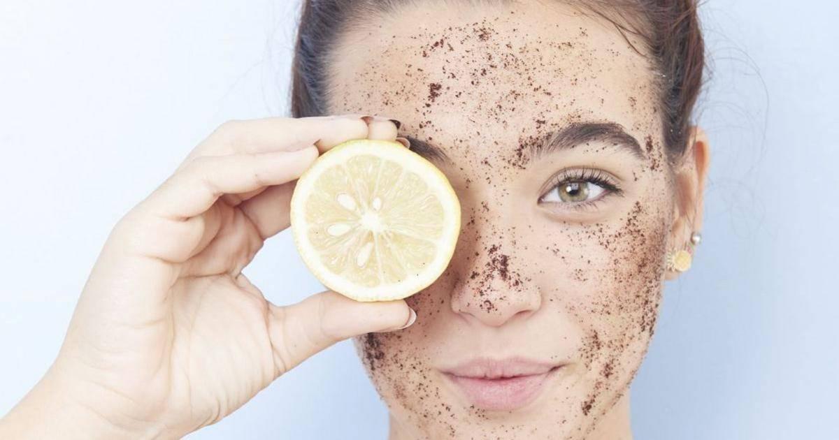 Кофейная маска для лица в домашних условиях: как применять от прыщей, морщин и вместо солярия