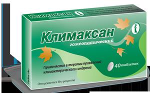 Список гомеопатических препаратов при климаксе: выбираем лучший