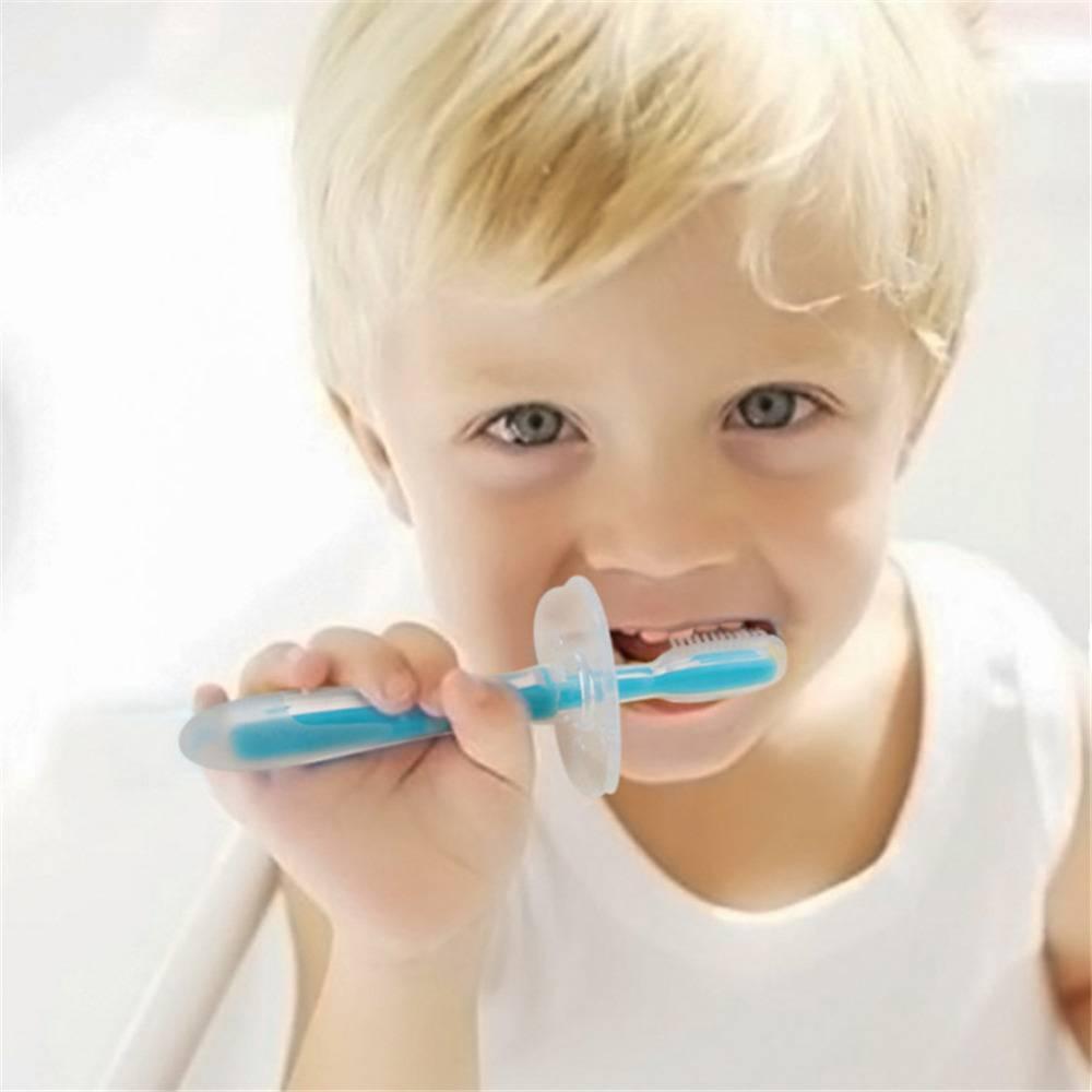 Можно ли делать массаж при прорезывании зубов