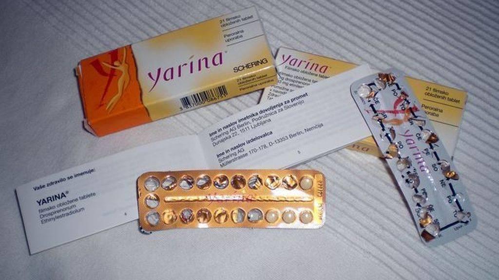 «ярина» или «диане-35»: чем отличаются контрацептивы и что лучше