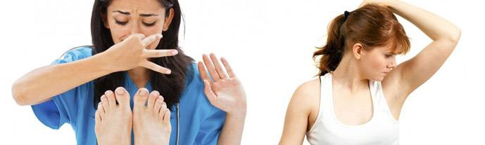 Чем лечить гипергидроз — сравниваем, выбираем