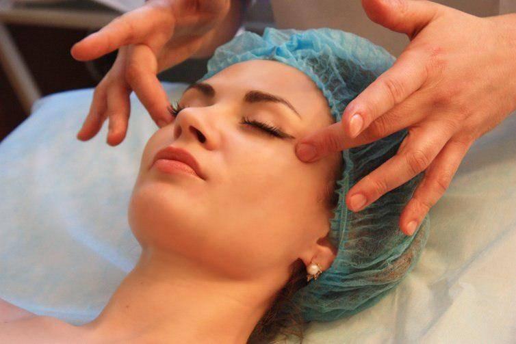 Что такое пластический массаж лица и высока ли его эффективность