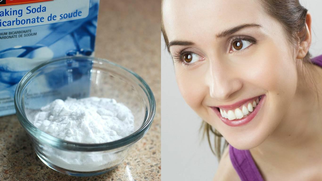 Можно ли чистить зубы пищевой содой и как правильно это делать