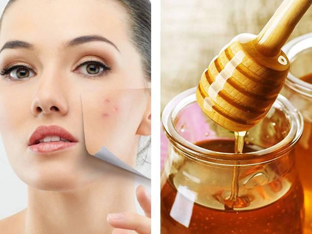 Морщинам – бой! рецепты и польза средств на основе меда