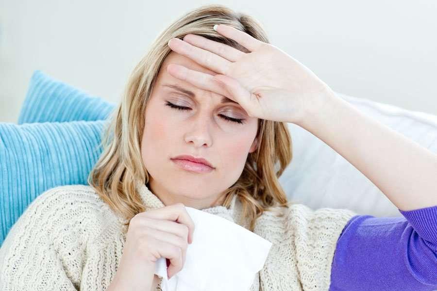 Головная боль при месячных: причины, лечение и методы профилактики