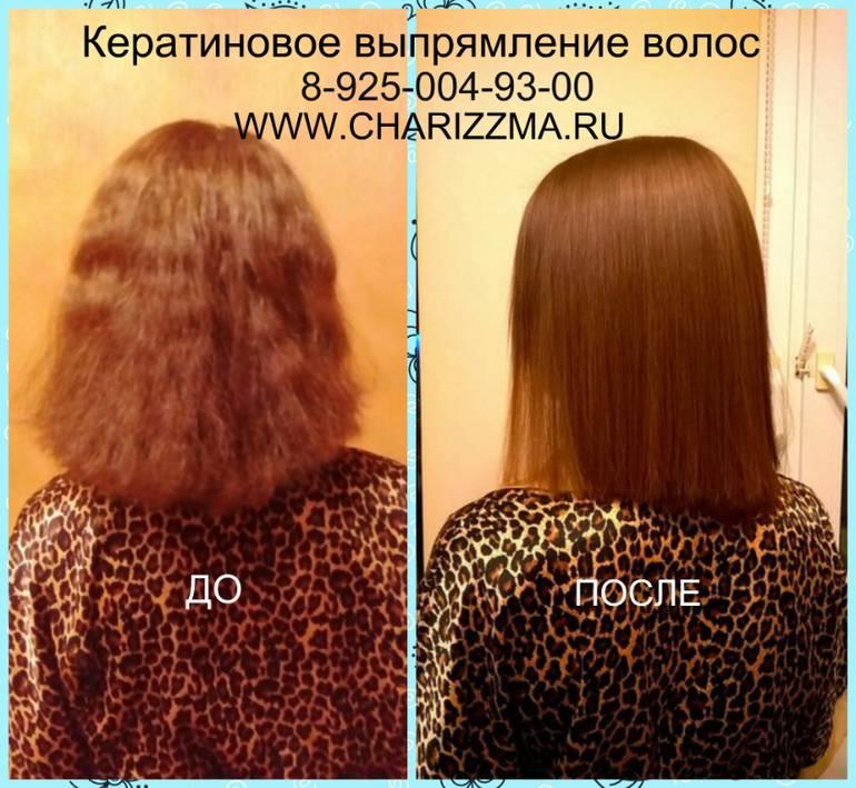 Как выбрать подходящий набор для кератинового выпрямления волос?