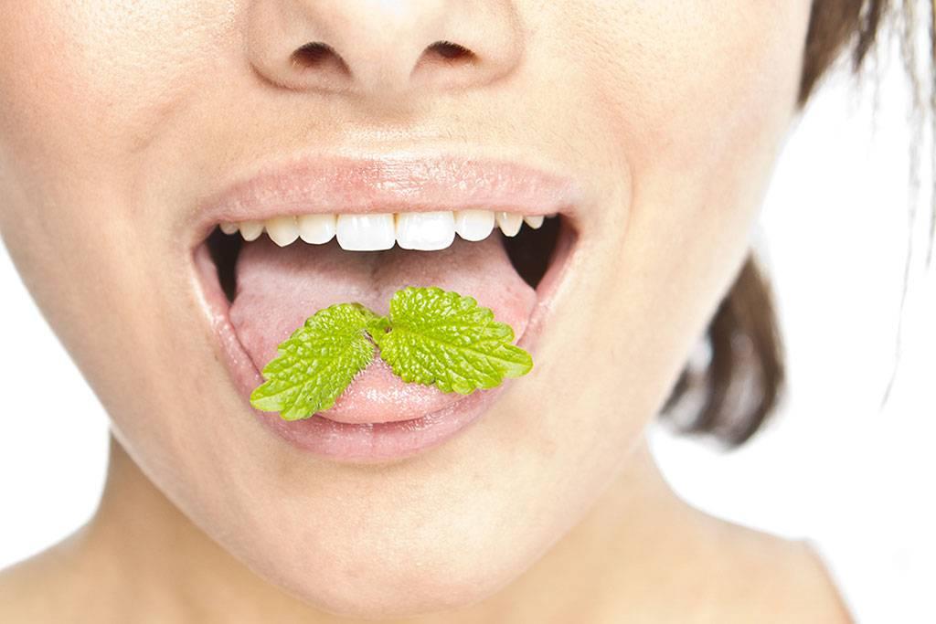 Печёночный запах изо рта