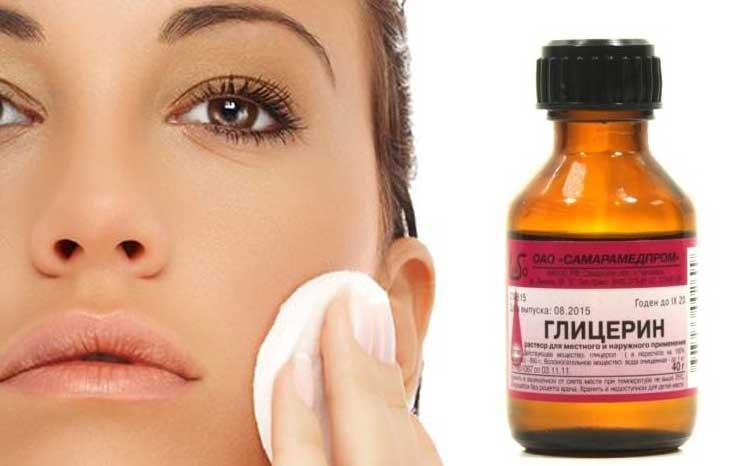 Домашние маски с глицерином для кожи лица: 15 рецептов, отзывы