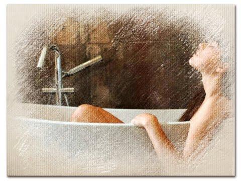 Почему нельзя принимать ванну при менструации