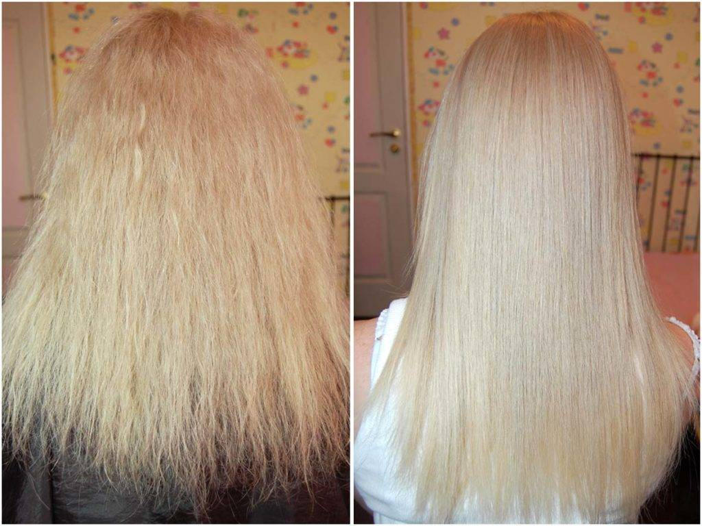 Реконструкция волос: реально сработала или счастливое стечение обстоятельств?