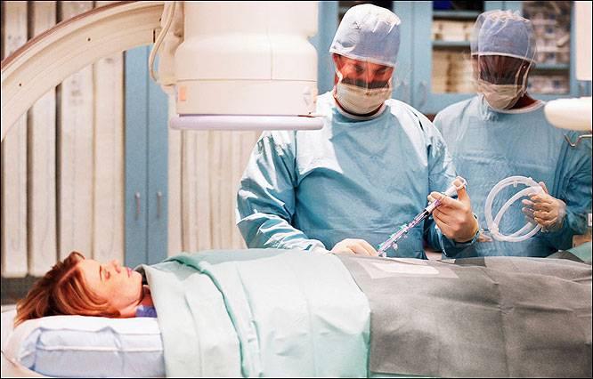 Миомэктомия (хирургическое удаление миомы): методы и показания к ним, ход, восстановление
