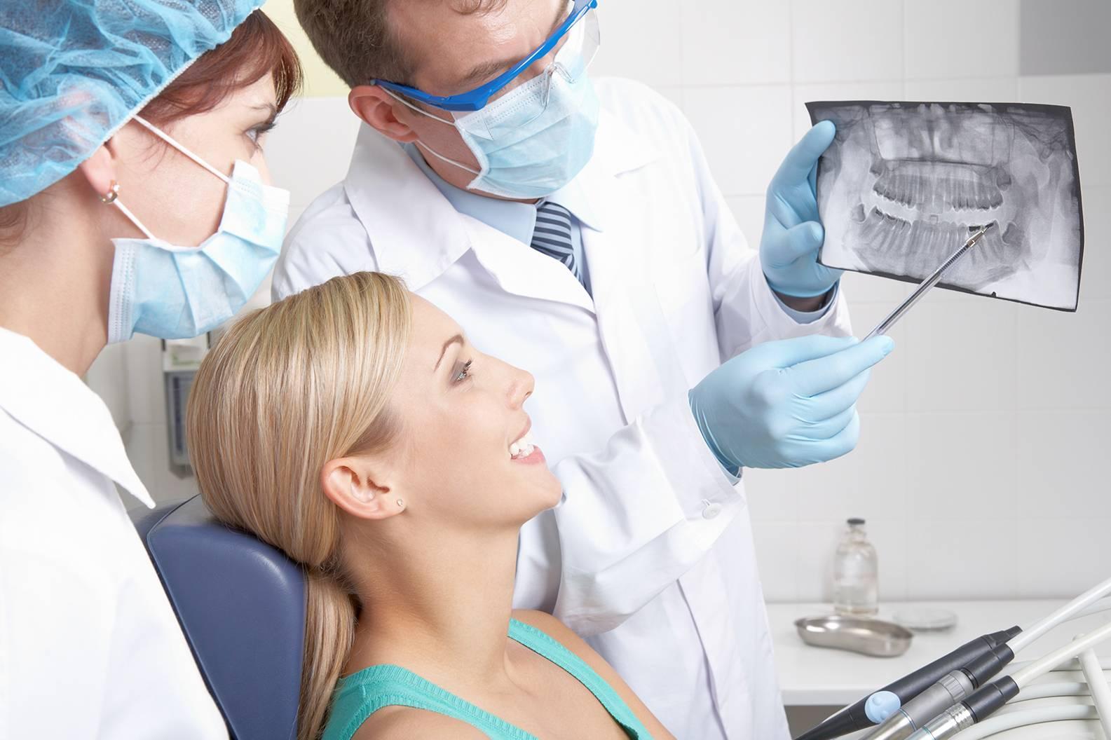 В чём разница между стоматологом ортопедом и ортодонтом