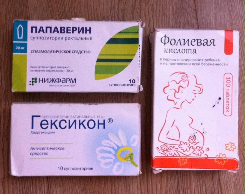 Антибиотики после выскабливания полости матки какие