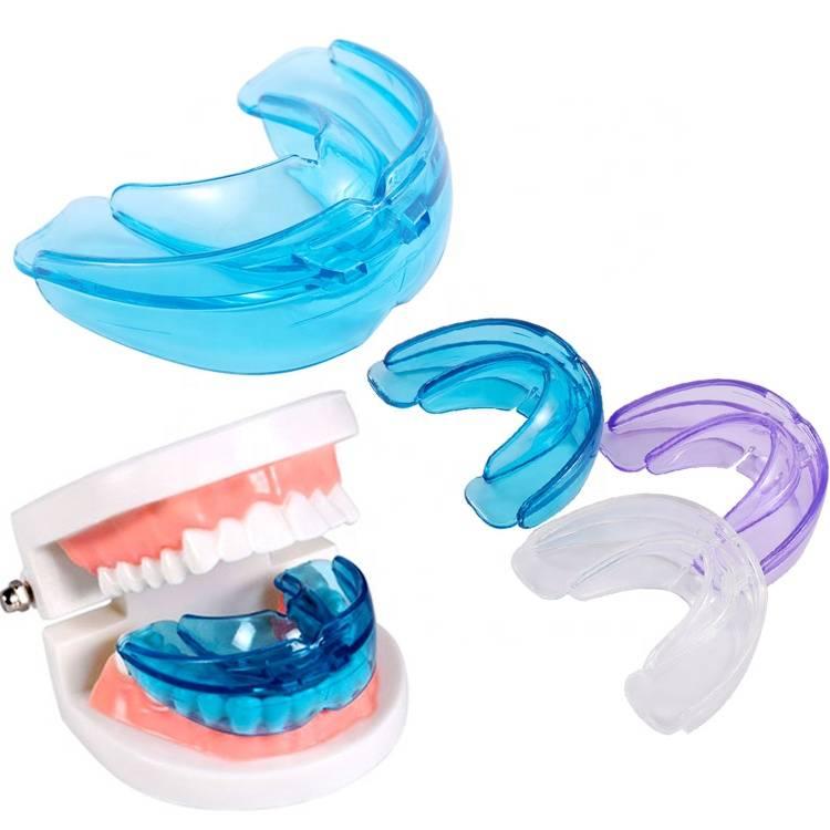 Капы для зубов: что представляют, механизм воздействия, плюсы использования