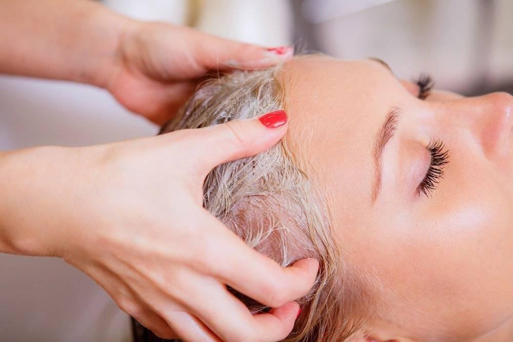 Лучшие рецепты для восстановления волос пилингом