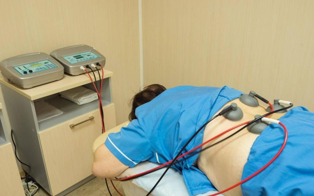 Правильно подобранное физиолечение при эндометриозе — залог успеха. эффективная физиотерапия при эндометриозе