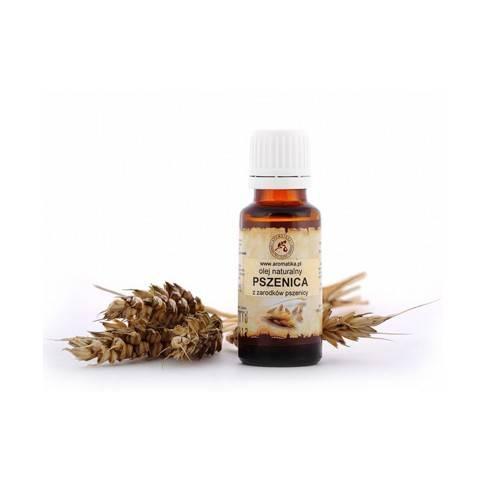 Отзывы о масле зародышей пшеницы для лица и волос