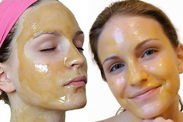 Приготовление масок с дегтем для лица в домашних условиях