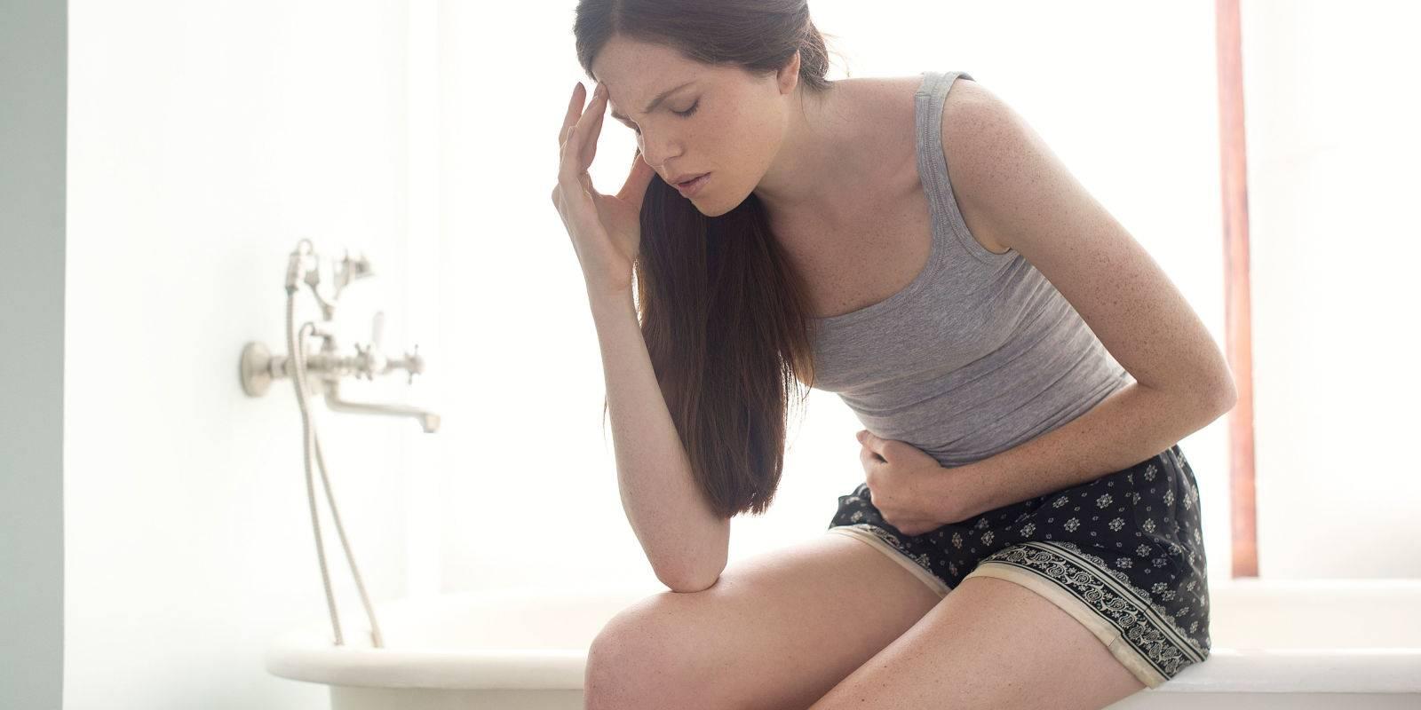 16 причин зуда после мочеиспускания у женщин
