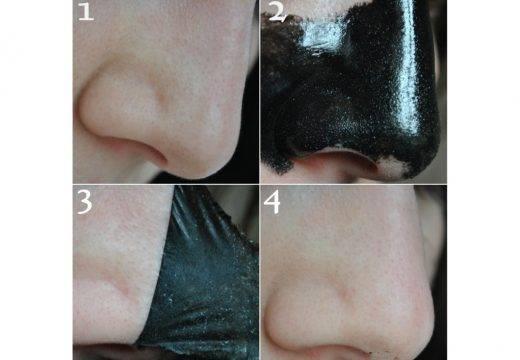 Маска для лица изжелатина отчерных точек: как добиться эффекта нашумевшей black mask
