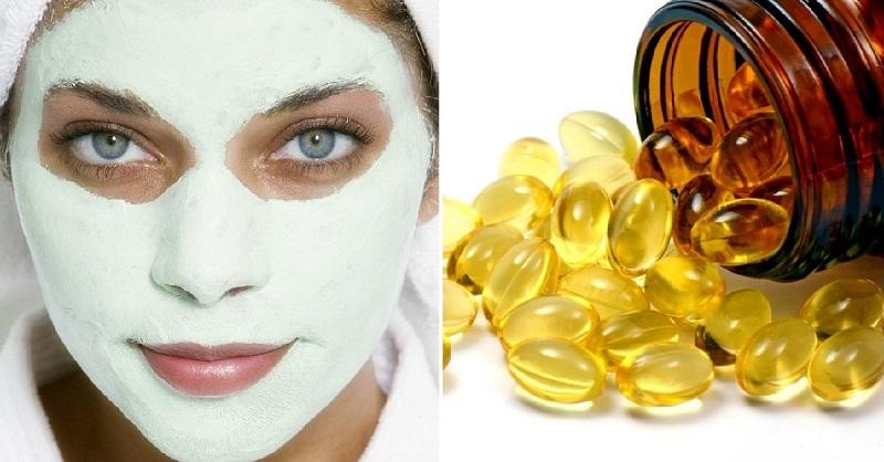 Витамин е для кожи вокруг глаз — идеальное омолаживающее средство против морщин