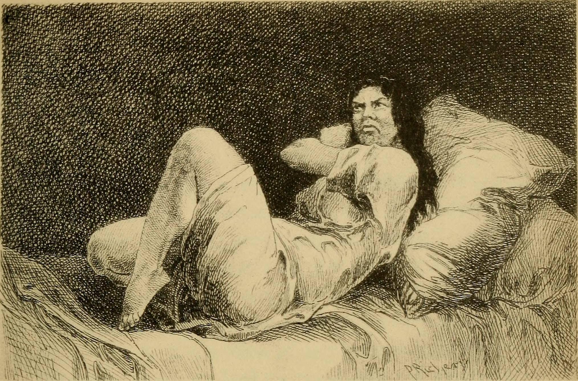Бешенство матки – симптомы, фото, причины и симптоматика заболевания.