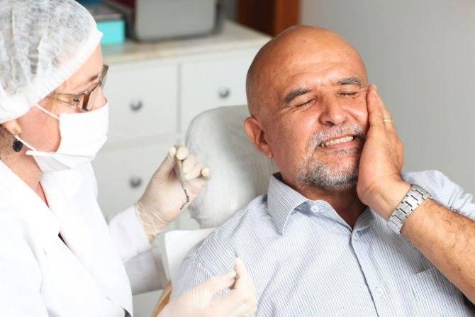 6 лучших обезболивающих средств после удаления зуба