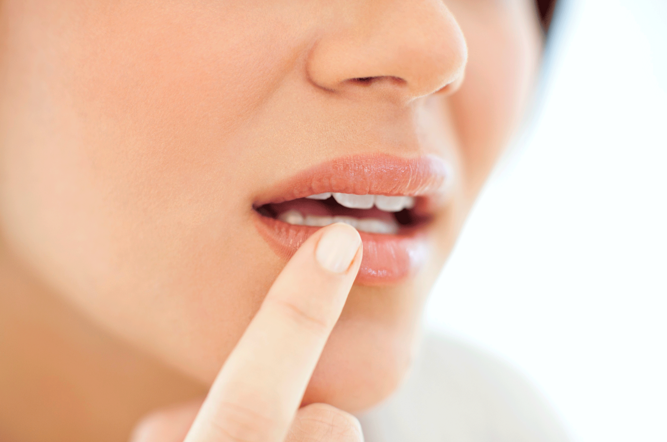 Можно ли мазать герпес на губе зубной пастой отзывы