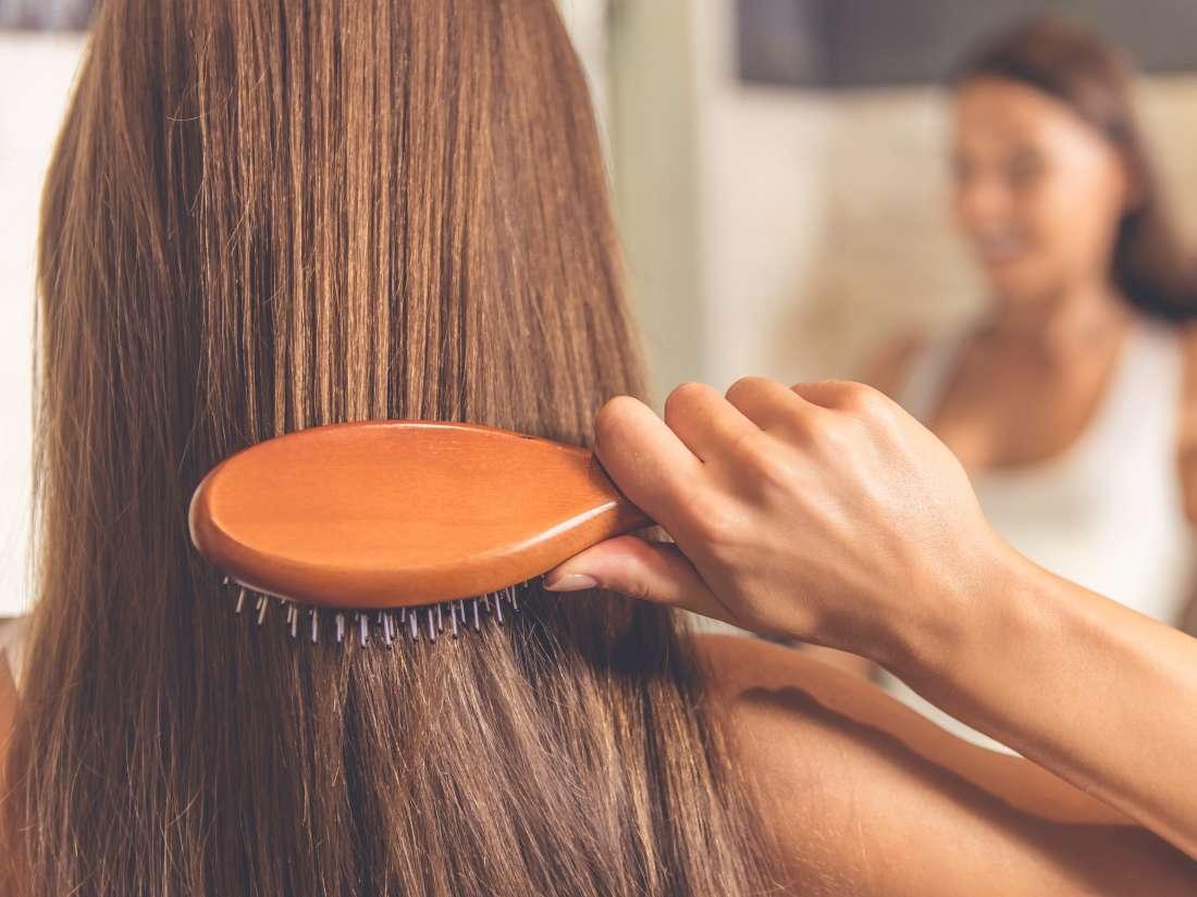 Можно ли мыть голову после кератинового выпрямления