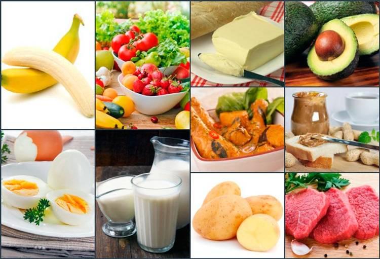 Продукты для роста груди: какие нужно есть, чтобы увеличить железы
