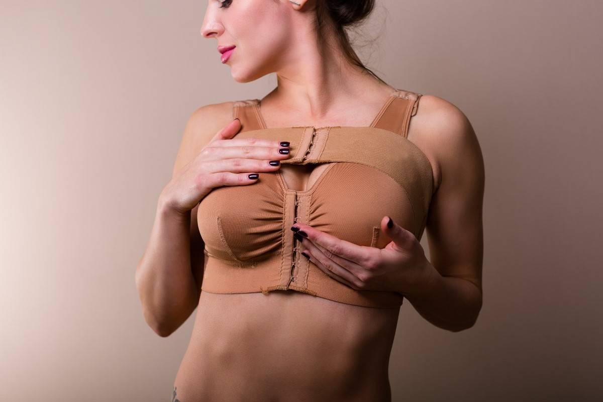 Насколько эффективна безоперационная подтяжка груди