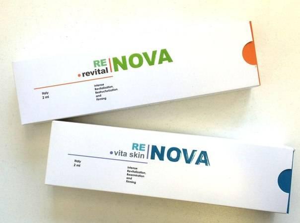 Самые лучше препараты для биоревитализации: разбор популярных производителей и марок
