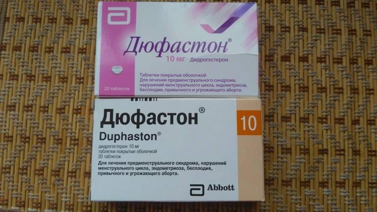 Уколы прогестерона при задержке месячных