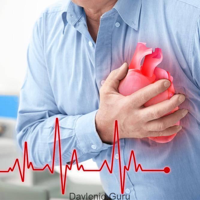 Почему перед месячными болит сердце: основные причины, симптомы, как лечить