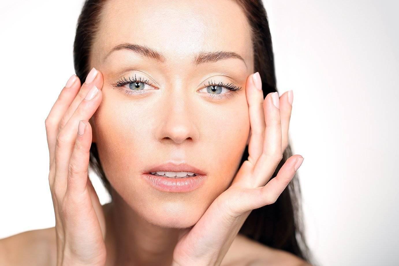 8 способов, как избавиться от гусиных лапок вокруг глаз