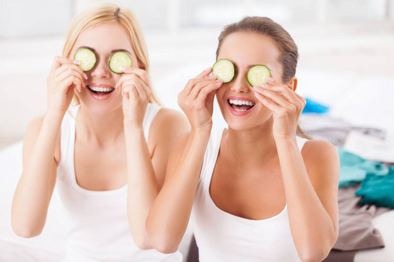 Маски вокруг глаз после 50 лет для омоложения и восстановления кожи