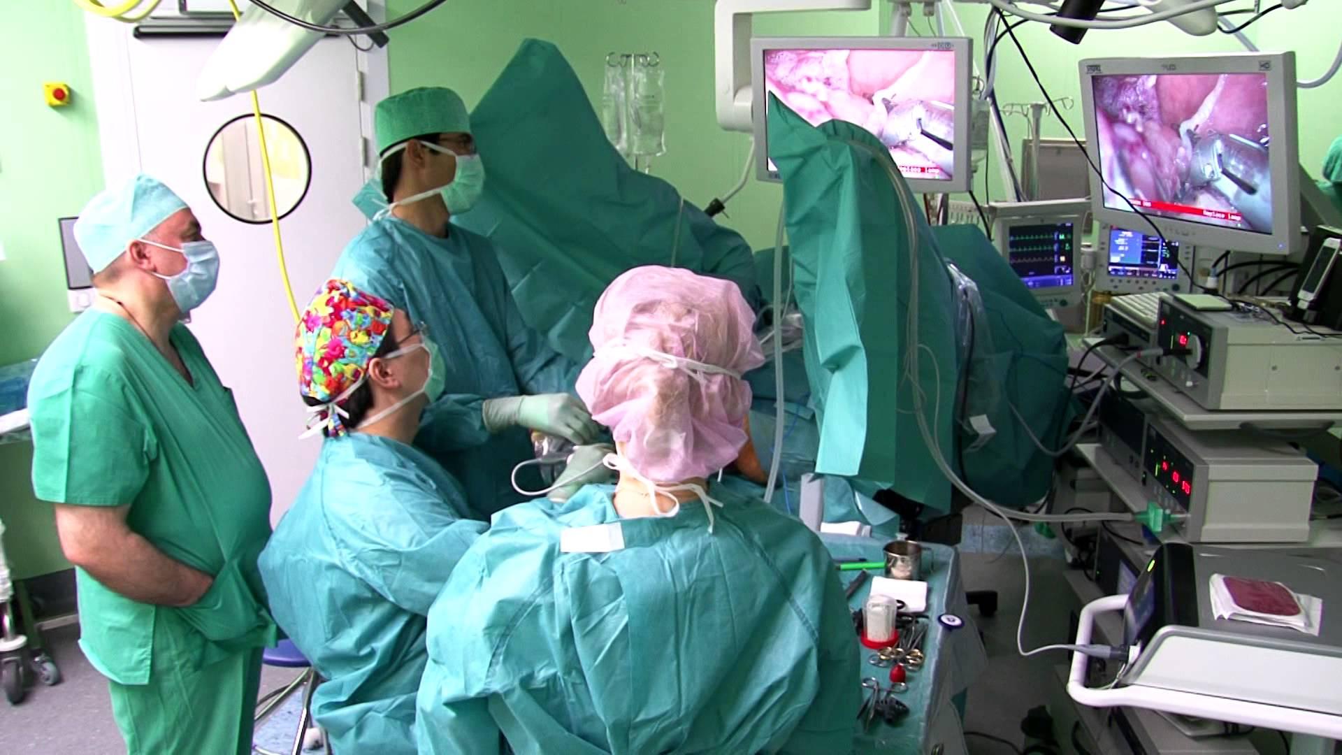 Удаление слюнной железы: жизнь после операции и восстановительный период