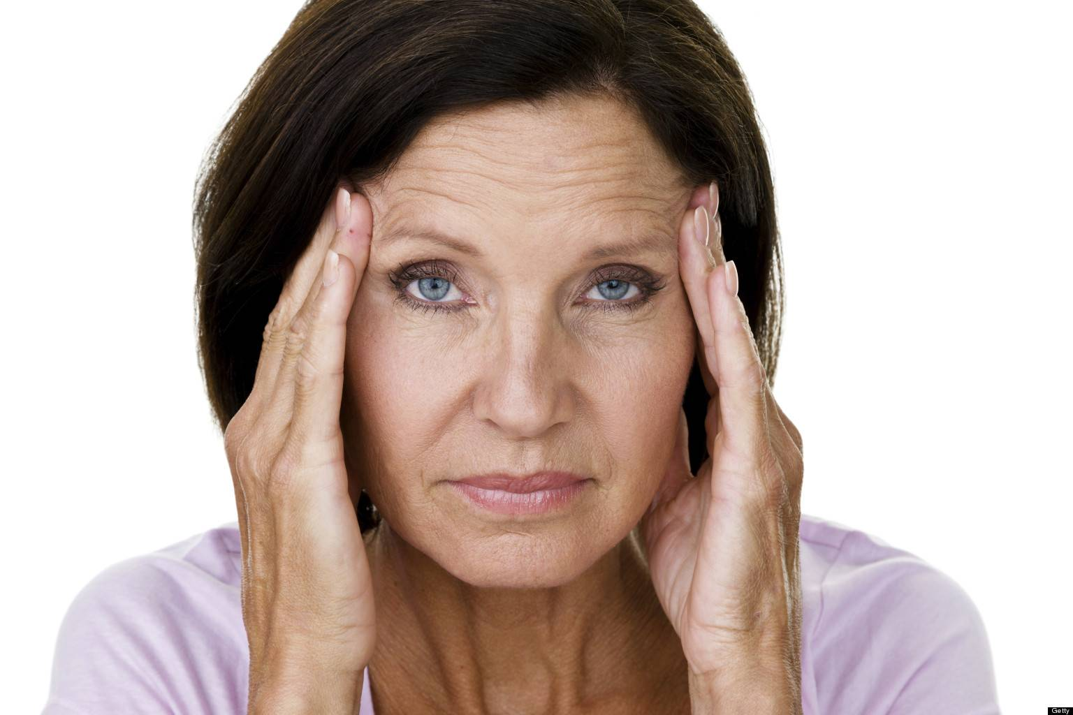 Признаки и симптомы головокружений при климаксе