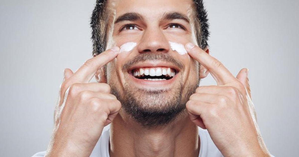 Мужской крем для лица: действительно ли он нужен