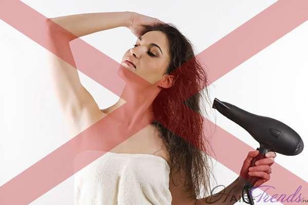 Правила ухода за волосами после выпрямления кератином