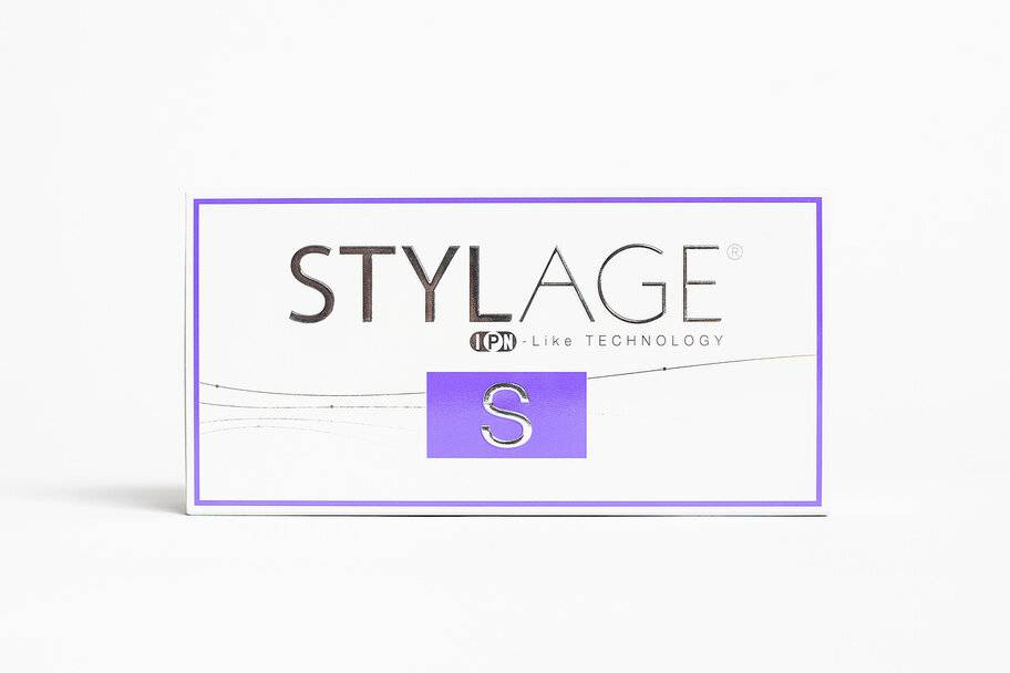 Stylage отзывы о филлерах
