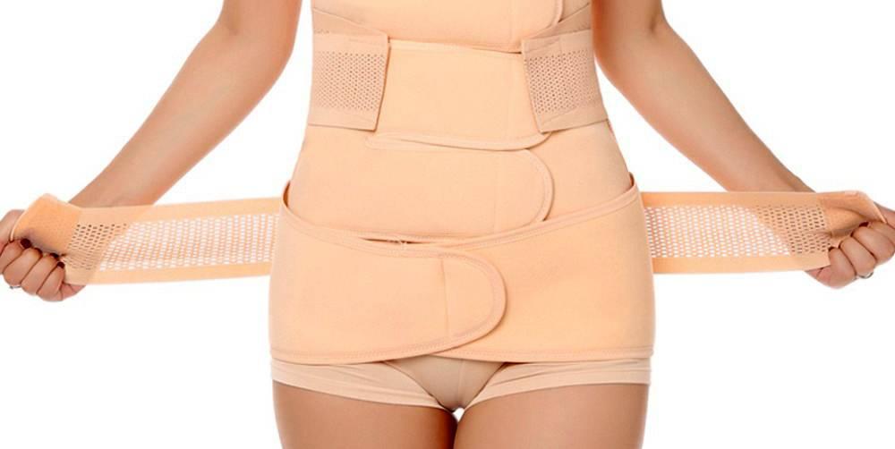 Зачем необходимо компрессионное белье после абдоминопластики, как его правильно выбрать и носить?