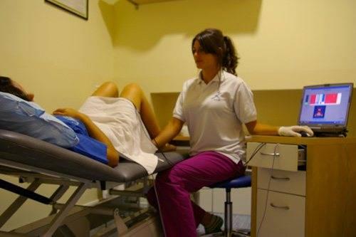 Эндометриоз лечебные ванны