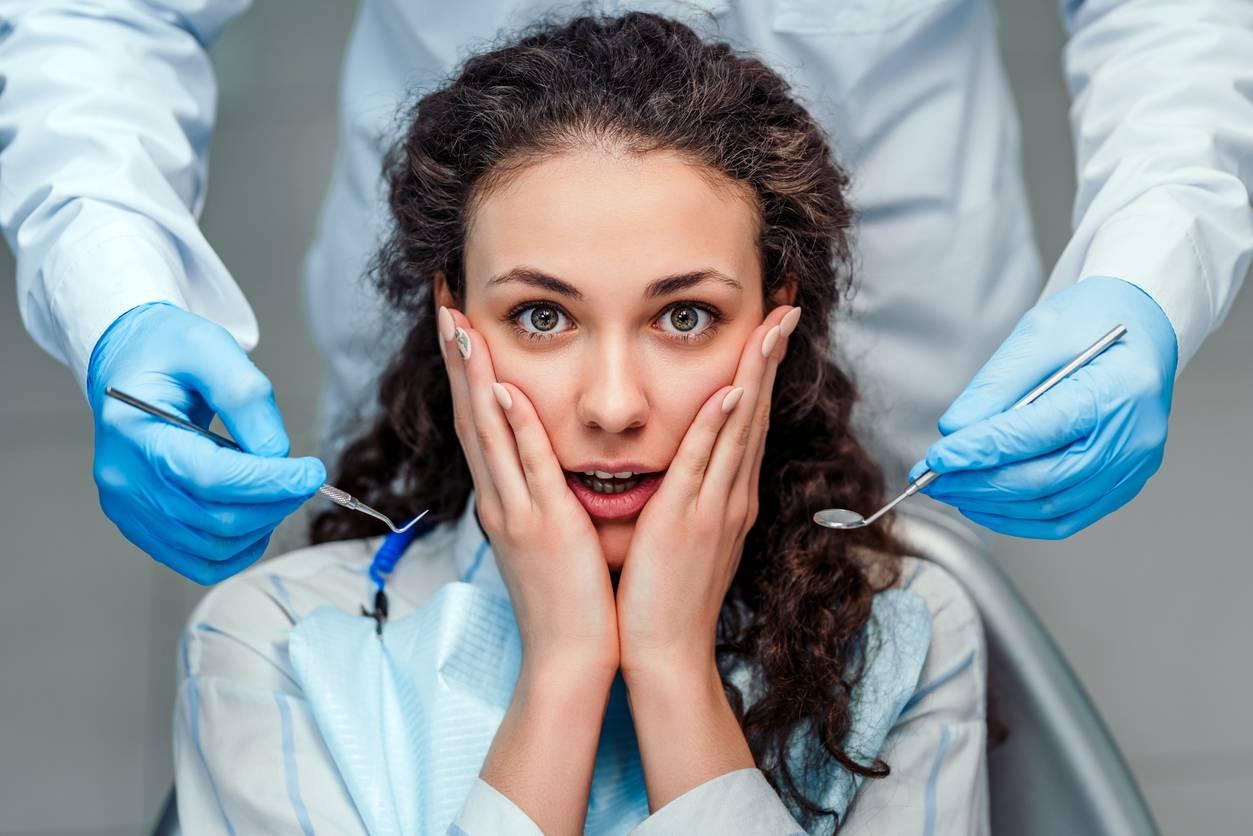 Дентофобия: как перестать бояться стоматолога?