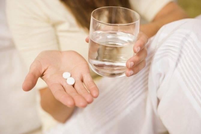 Может ли нарушаться менструальный цикл из-за антибиотиков