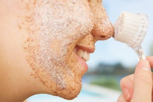 Косметические несовершенства: как избавиться от чёрных точек на носу быстро и эффективно