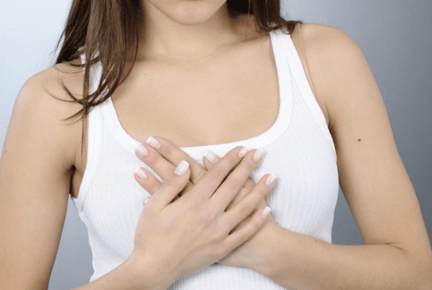 Грудь болит, а месячных нет — причины боли в груди перед, после, во время месячных
