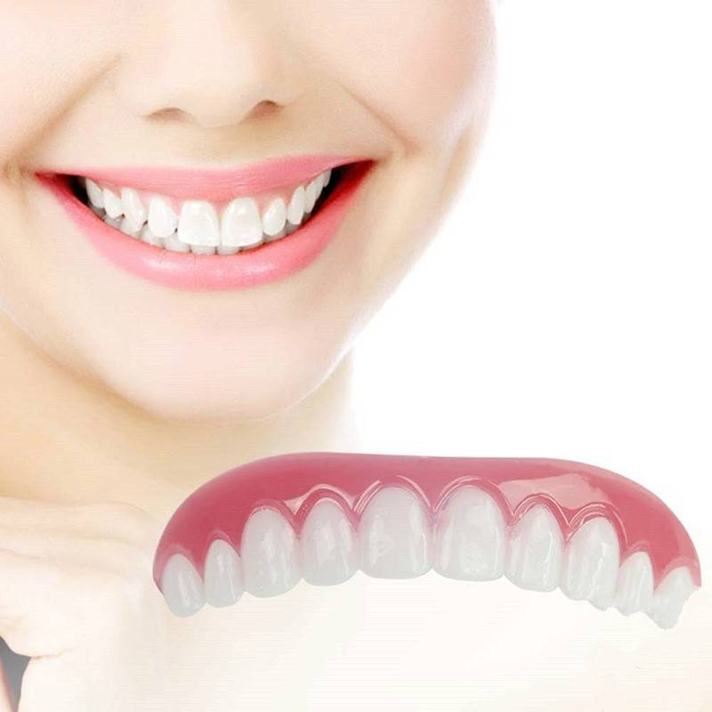 Как быстро привыкнуть к съемным зубным протезам